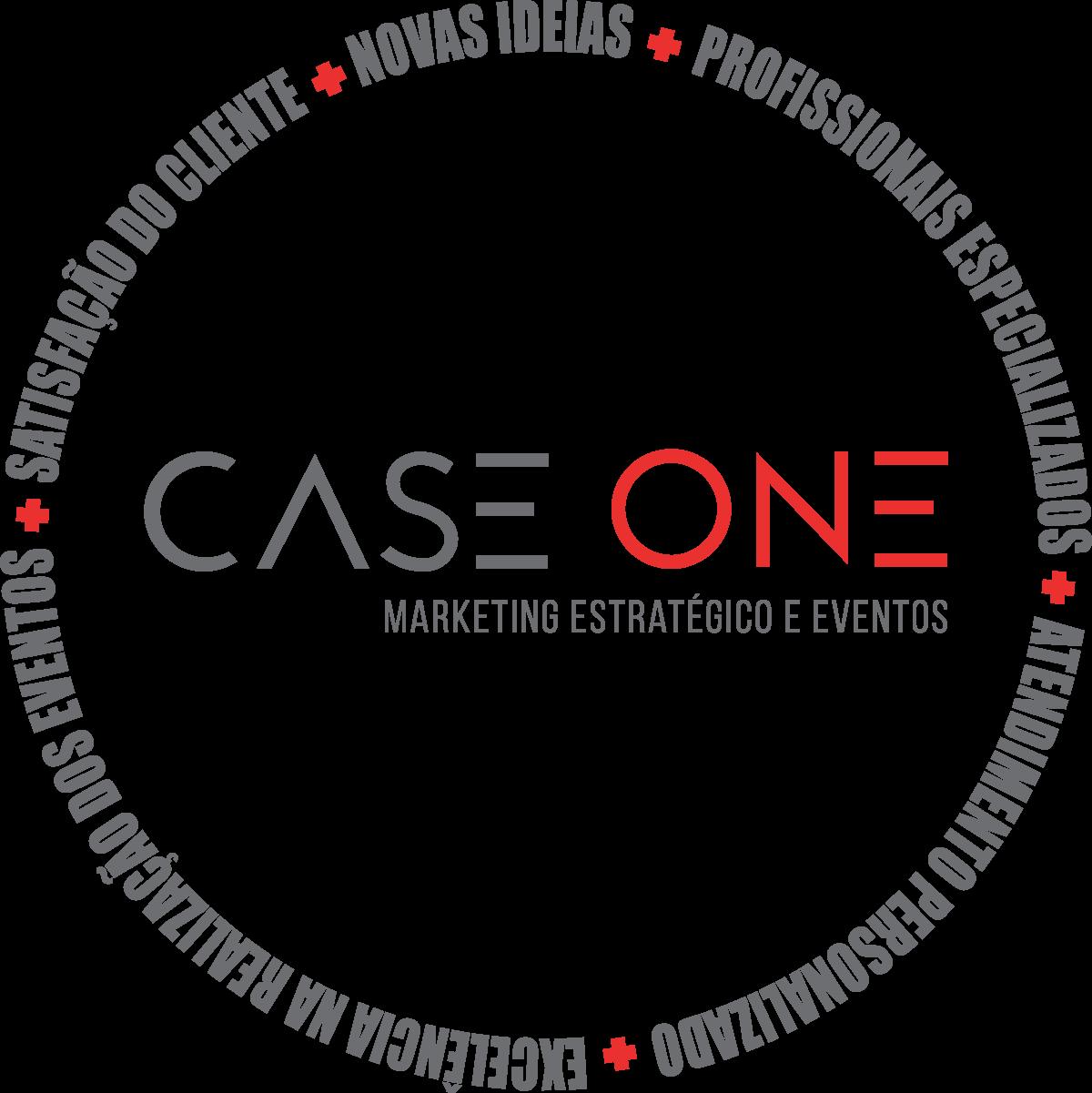 Case One Marketing Estratégico E Eventos